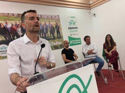 """Maíllo pide el cese del director de Asistencia Sanitaria del SAS por """"colisión de intereses"""""""