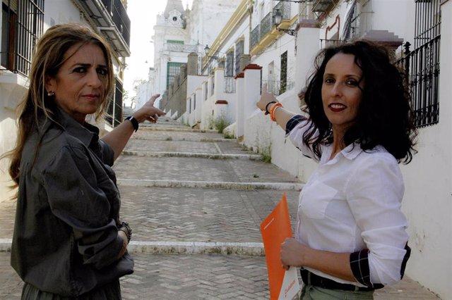 Sevilla.- 26M.- Cs de Alcalá promete ampliar la plantilla de la Policía Local y medidas ante las ocupaciones de vivienda