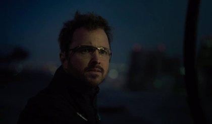 Aaron Paul (Breaking Bad) protagoniza el tráiler de la 3ª temporada de Westworld