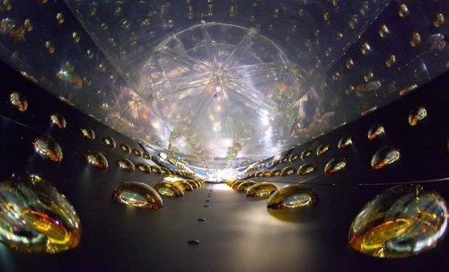 Neutrinos, fuente potencial de tecnofirmas de civilizaciones estelares