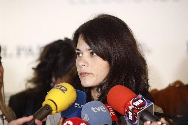 Debate organizado por la Cadena Ser y el diario 'El País' con los candidatos a la Comunidad de Madrid de los principales partidos políticos