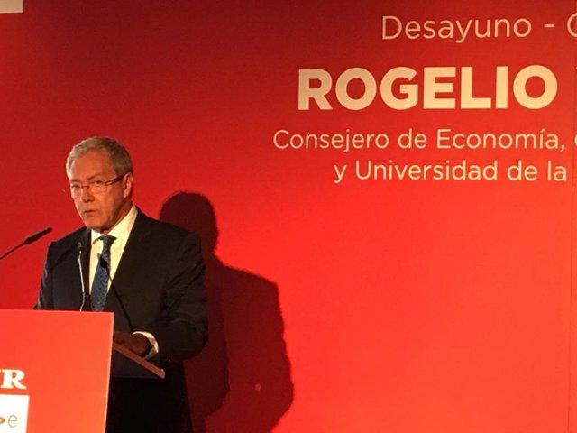 """Velasco apuesta por movilidad interna en Andalucía para bajar el paro: """"Hay sitios maravillosos y falta mano de obra"""""""