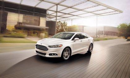 Ford llama a revisión más de 259.000 coches en EE.UU. por problemas en el cable de la transmisión