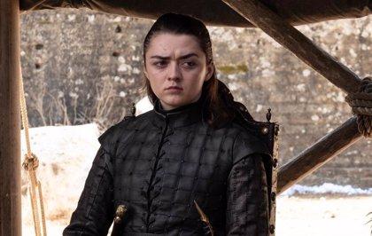 ¿Qué implica la gran decisión de Arya Stark en el 8x06 para el futuro de Juego de tronos?