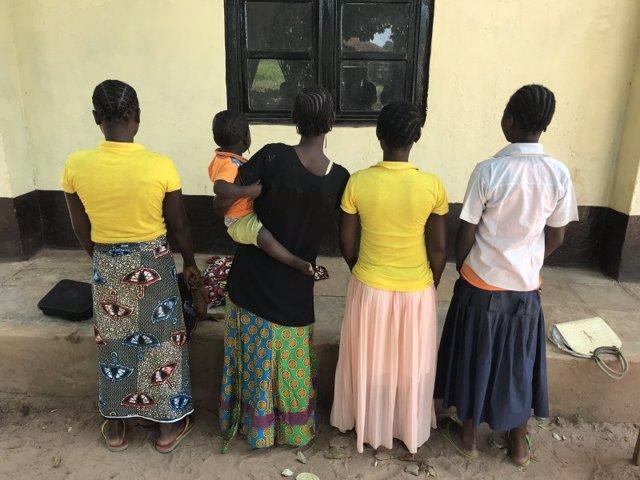 RDCongo.- Un informe denuncia el impacto de los ataques contra escuelas en Kasai (RDC) en las niñas