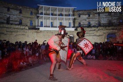 Los museos de Cartagena reciben a 61.175 visitantes en la Noche de los Museos