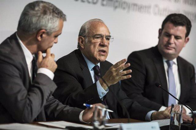 OECD Employment Outlook 2019