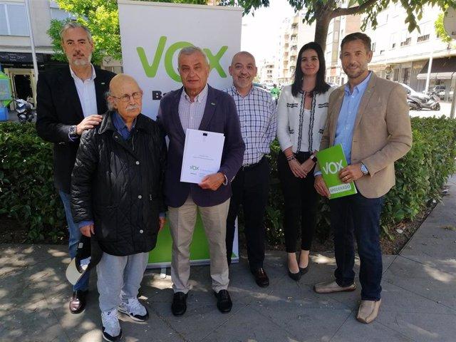 26M.- Vox Promete Bajar Impuestos, Aumentar La Presencia Policial Y Mejorar Las Infraestructuras De Palma