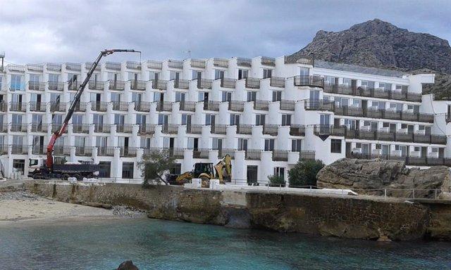 Hotel 'Don Pedro'