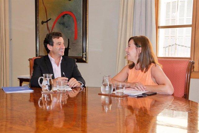 Francina Armengol y Biel Company