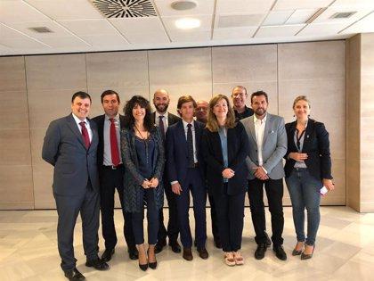 Cs creará una Entidad Mixta de Gestión Turística para impulsar el sector en Murcia
