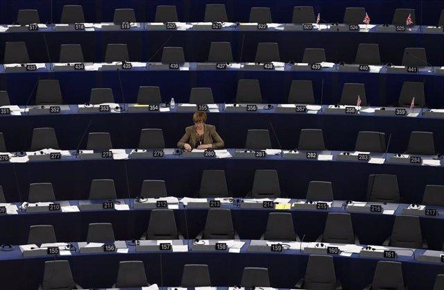 UE.- La paridad en los altos cargos en la UE, una tarea pendiente
