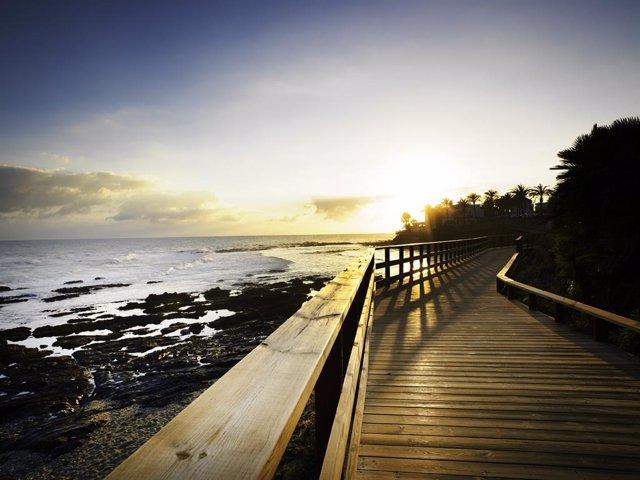 """Málaga.- Turismo.- Una campaña online invita a conocer los siete productos estrella de """"la nueva Costa del Sol"""""""