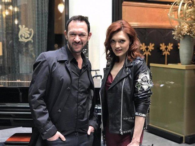 """Paco Azorín crea una 'Traviata' contemporánea y """"feminista"""" para Peralada"""
