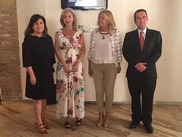 Málaga.- Junta y Ayuntamiento firmarán un protocolo de colaboración para proteger el patrimonio histórico de Marbella
