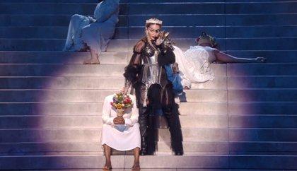 """Madonna, sobre su actuación en Eurovisión: """"Estoy agradecida por la oportunidad de difundir un mensaje de paz y unidad"""""""