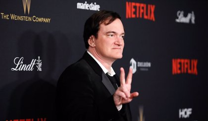 Carta anti-spoilers de Quentin Tarantino en Cannes antes del pase de Érase una vez en... Hollywood