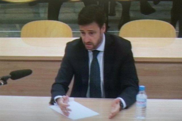 Economía/Finanzas.- Alvear (Bankia)