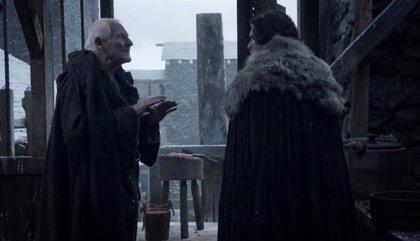 Las palabras de Aemon Targaryen a Jon Snow en la 1ª temporada que decidieron el final de Juego de tronos