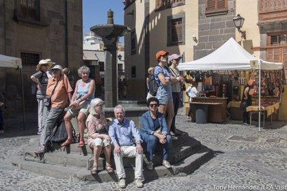 Canarias exige un plan de infraestructuras turísticas de 2019