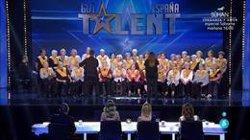 Els artistes critiquen que el 'Got Talent' no remuneri els concursants fins a semifinals (TWITTER - Archivo)