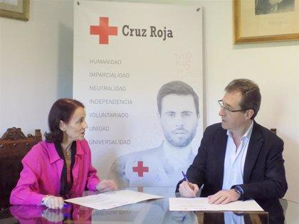 Cruz Roja comercializa en la provincia más de 300.000 boletos del Sorteo de Oro