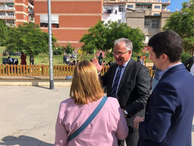 26M.- Bou (PP) Promete Concertar 4.500 Plazas De Residencia Y Exigir A Govern Construir Más