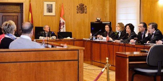 Trib.-Las partes en el crimen de Sara recibirán mañana el objeto del veredicto para perfilar el cuestionario definitivo
