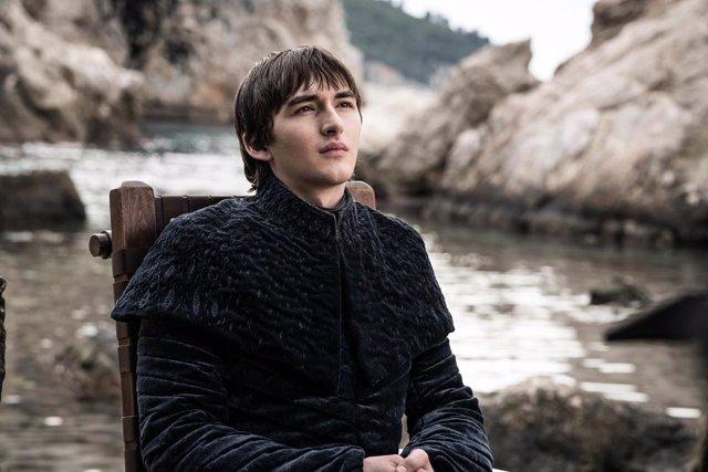 "Bran Stark valora el final de Juego de tronos: ""Pensé que era broma"""