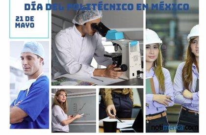 21 de mayo: Día del Politécnico en México, ¿a qué se dedica esta institución?