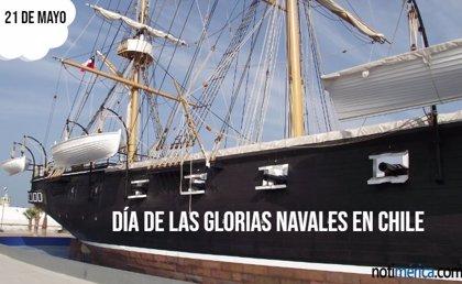 21 de mayo: Día de las Glorias Navales en Chile, ¿a qué hace honor esta fecha?