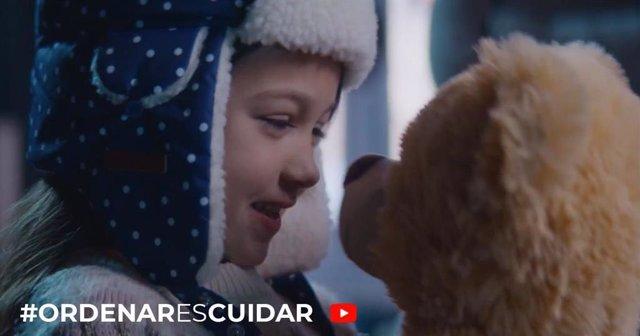 COMUNICADO: La primera campaña internacional de comunicación de Compactor se hace viral