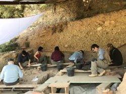Comença la vintena campanya d'excavacions de l'IPHES al jaciment del Molí del Salt, a Vimbodí i Poblet (ACN)