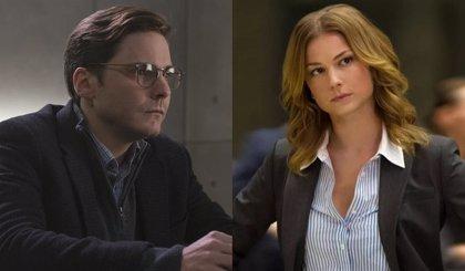 ¿Dos personajes de Civil War en la serie de Falcon y Soldado de Invierno?