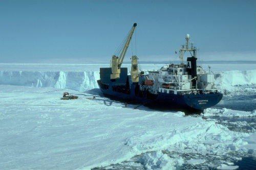 El calentamiento global puede elevar más de dos metros el mar para 2100
