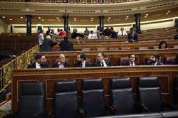Abascal demana la suspensió immediata dels diputats presos i diu que s'hauria d'haver evitat aquesta