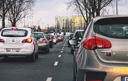 España gasta más de 3.600 millones de euros al año en tratar enfermedades provocadas por la contaminación del tráfico