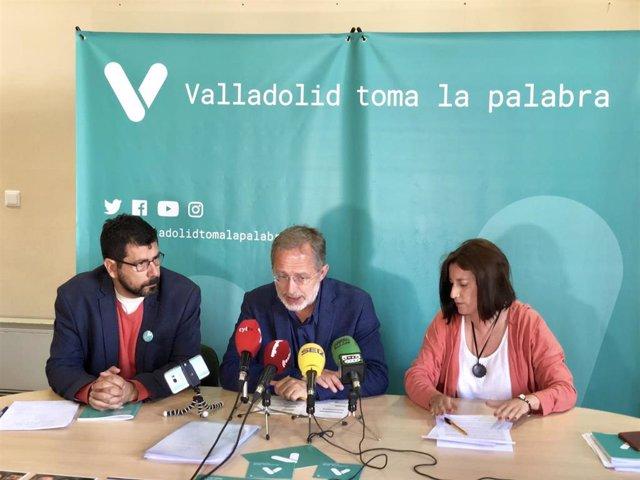 """26M.-VTLP, """"Copartícipe"""" De Aciertos Y Errores En El Ayuntamiento"""", Subraya El """"Cambio De Rumbo"""" A La Política Municipal"""