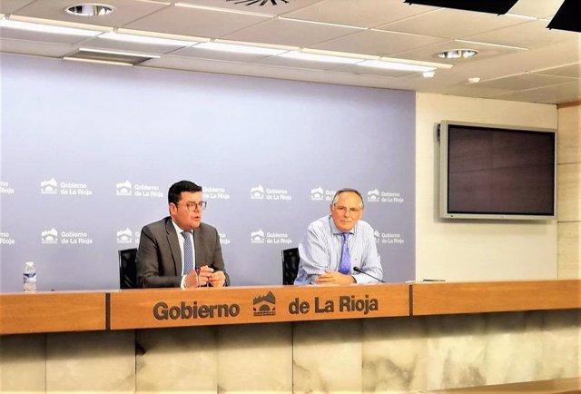La Rioja cumplió con los objetivos de déficit, deuda y regla de gasto marcado por Hacienda en el ejercicio 2018