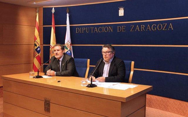 Zaragoza.- La EUPLA será pionera en la formación univeristaria pública en streaming