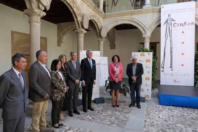 Cir&Co tendrá su edición más internacional con participantes de 17 países