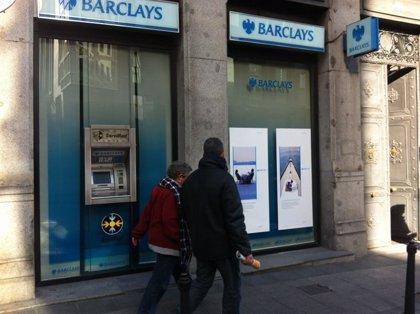 Barclays supera el umbral del 3% en Dia coincidiendo con el acuerdo entre LetterOne y la banca
