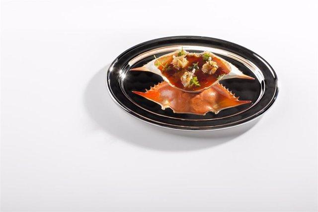 El restaurante de Quique Dacosta, cuarto mejor de Europa de la lista OAD