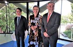 La comissària europea Vestager creu que la democràcia espanyola està