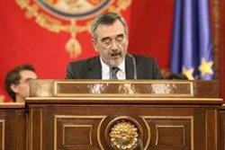 El nou president del Senat defensa el diàleg i la legitimitat de