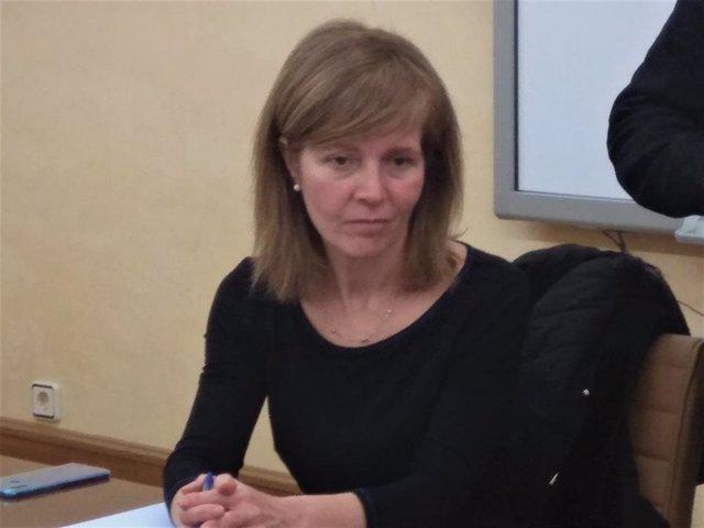 """Almería.-La delegada territorial de Educación e Igualdad presenta su dimisión por """"motivos personales y profesionales"""""""