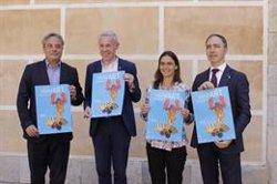 Inund'ART torna als carrers de Girona amb un espectacle protagonitzat per cinc MENA (ACN)