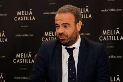 Meliá se propone alcanzar 610 millones en ventas B2C en 2019 a través de sus canales directos