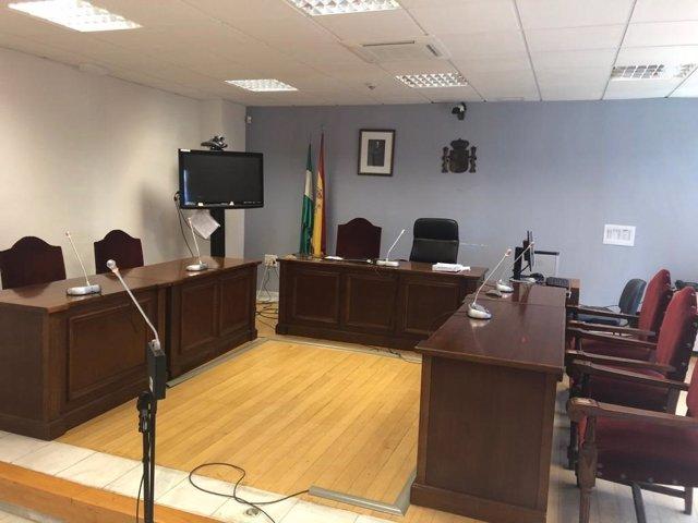 Málaga.- La Junta destaca el compromiso del nuevo Gobierno andaluz para mejorar las sedes y servicios judiciales