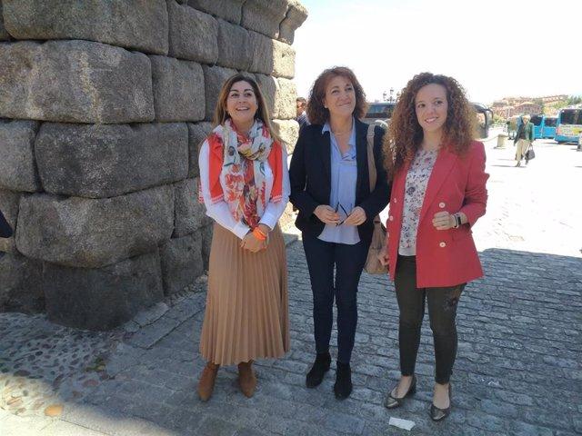 """26M.- Soraya Rodríguez (Cs) Avisa De Que El Proyecto De La Unión Europea """"No Ha Estado Nunca Tan Amenazado"""""""